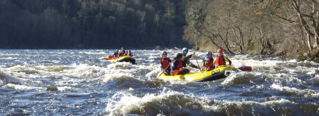 Outdoor Pursuits Scotland - Outdoor Activities Scotland