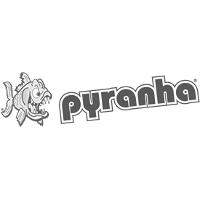 Pyranha Kayaks